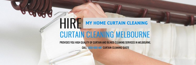 Curtain Cleaning  Magpie