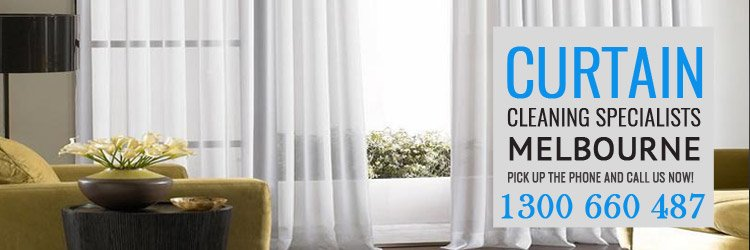 Curtain Cleaning Services Emerald