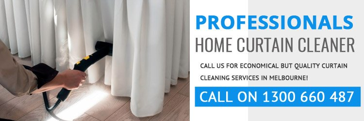Drapery Cleaner Melbourne