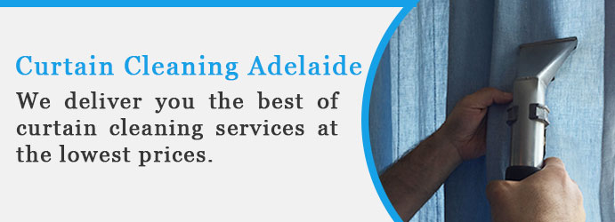 Expert Curtain Cleaning in Adelaide