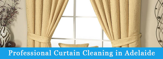 My Home Curtain Cleaning in Adelaide