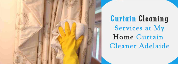 Curtain Cleaning Services at My Home Curtain Cleaner Adelaide