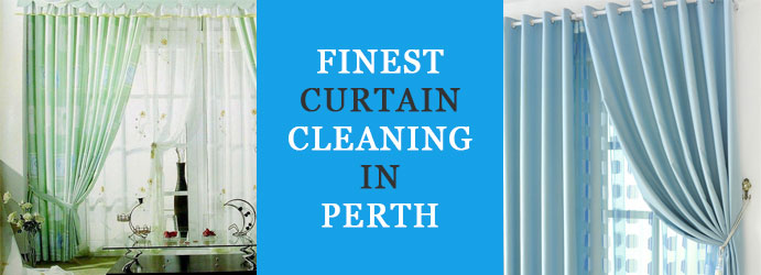 Curtain Cleaning Peron