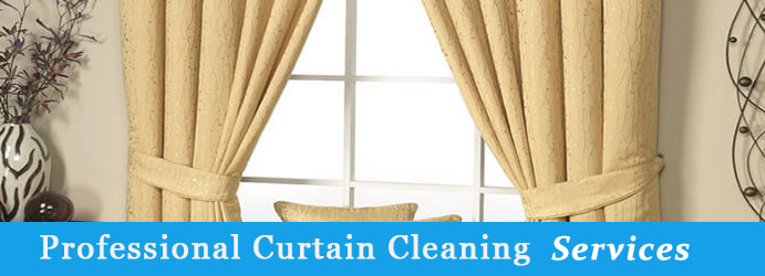 Steps For Dry Cleaning a Curtain