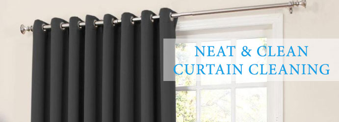 Neat & Clean Curtain Cleaning Causeway