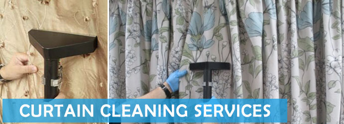 Curtain Cleaning Services Scrub Creek