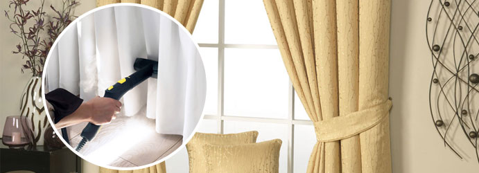 Curtain Cleaning Services The Angle