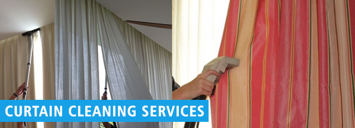 Best Curtain Cleaning Services The Angle