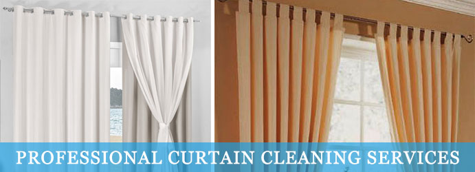 Curtain Cleaning Services Hill Top