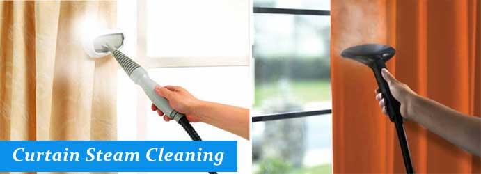 Curtain Steam Cleaning  Kardella