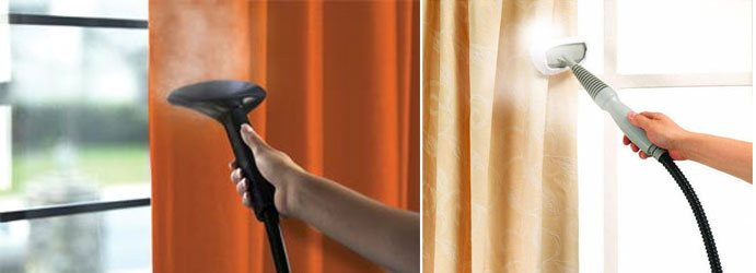 Onsite Curtain Steam Cleaning  Clifton Springs