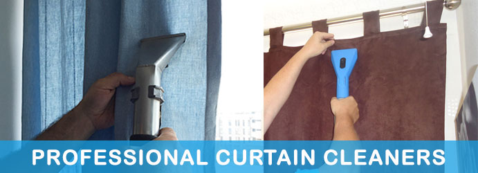 Professional Curtain Cleaners Scrub Creek