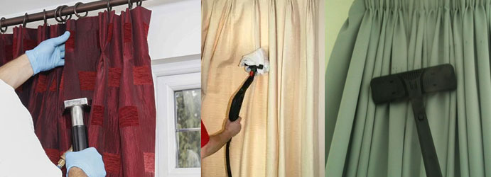 Same Day Curtain Cleaning Causeway