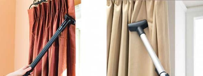 Curtain Cleaning Services Wilson