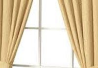 Why Curtain Cleaning Is Important