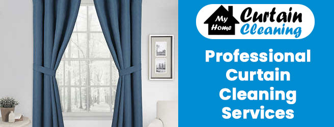 Professional Curtain Cleaning Services