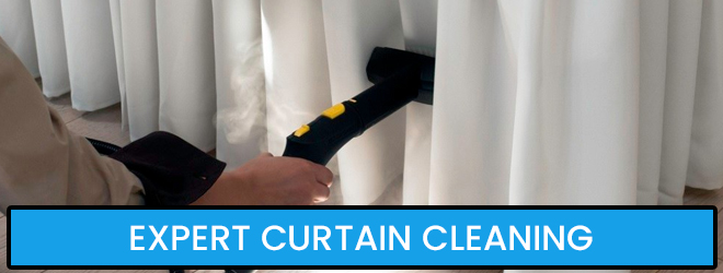 Expert Curtain Cleaners