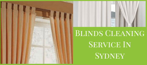 Blinds Cleaning Service Sydney