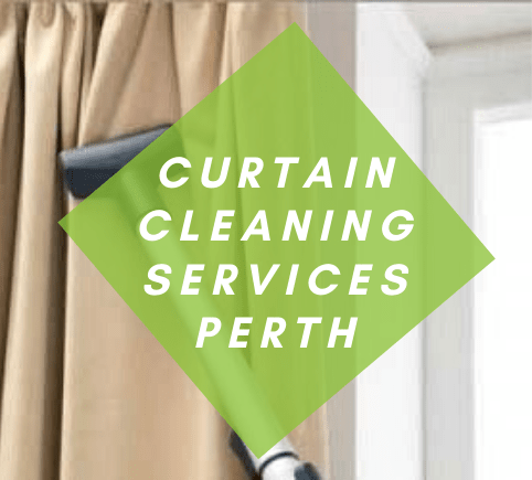 Professional Curtain Cleaning Perth