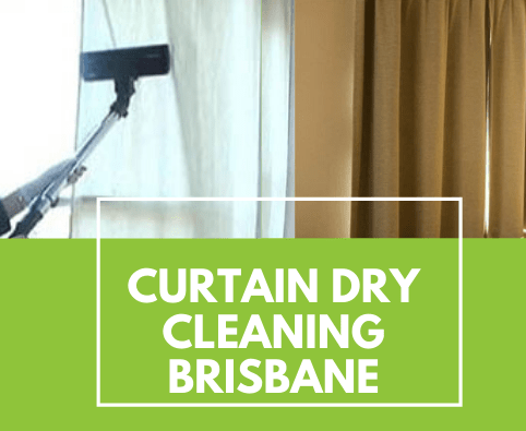 Curtain Dry Cleaning Brisbane