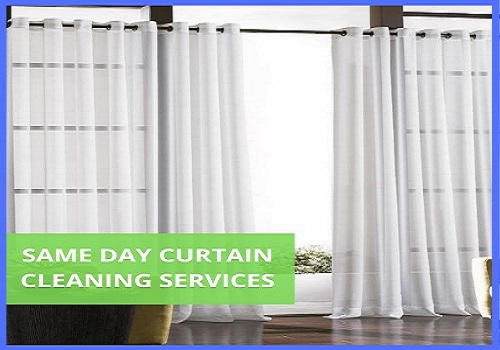 Same Day Curtain Cleaning Adelaide
